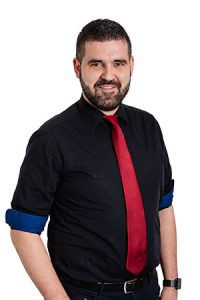 Daniel Rudat