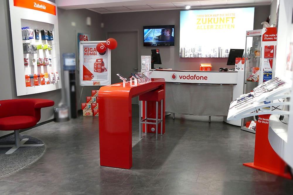 Vodafone Chemnitz City