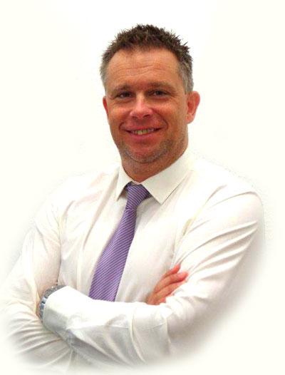 Patrick Talman