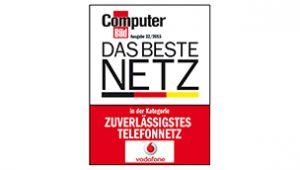 Computer Bild Das beste Netz