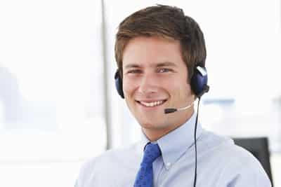 Vodafone Kundenberatung Call Center