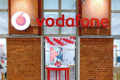 Vodafone Matrix Shops